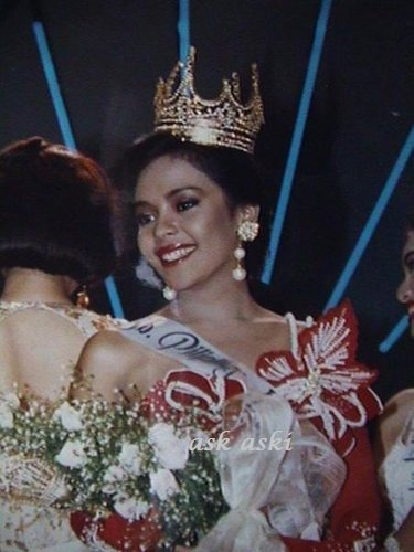 Ms International'94 Semi-Finalist & Ms. Friendship